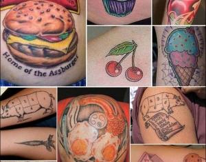 tatoo_food