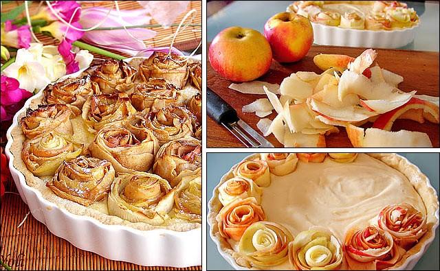 Rosas de ma panelaterapia for Astuce en cuisine