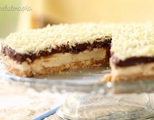 torta limao chocolate