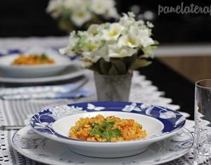 como-fazer-arroz-camarao