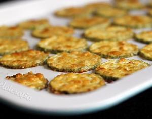 chips abobrinha