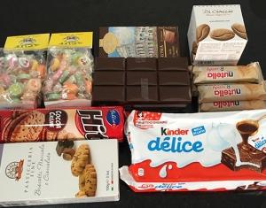 compras na itália