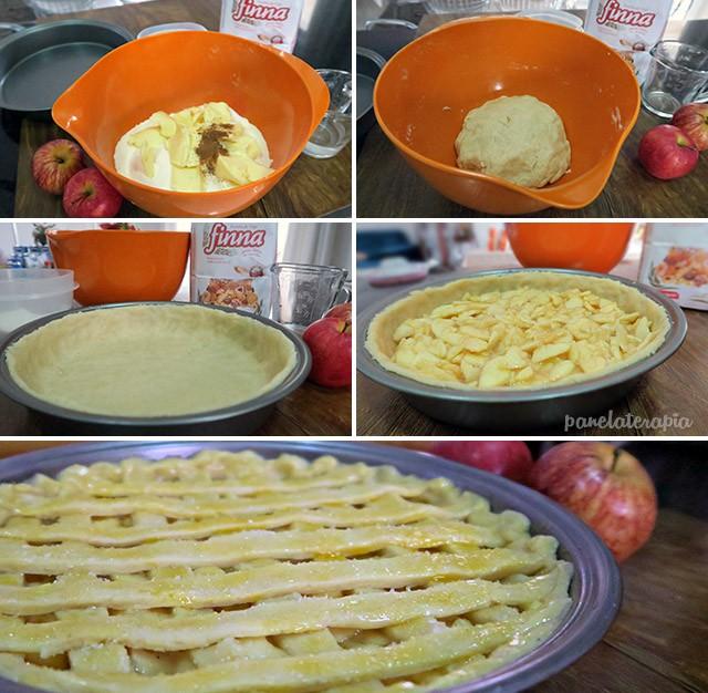 torta-de-maca-massa