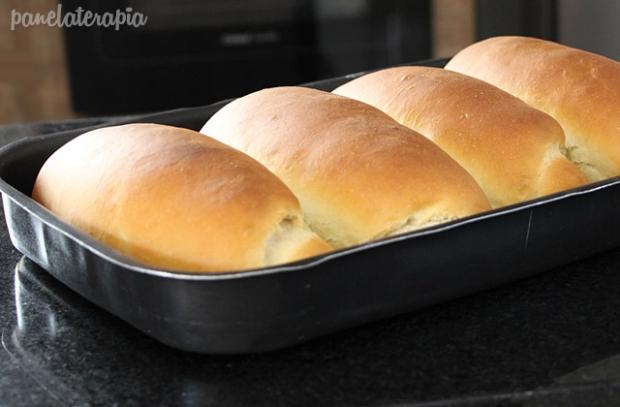 Pão Caseiro em Vídeo
