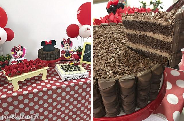 Bolo de aniversrio de mousse de chocolate panelaterapia bolo de aniversrio de mousse de chocolate altavistaventures Gallery